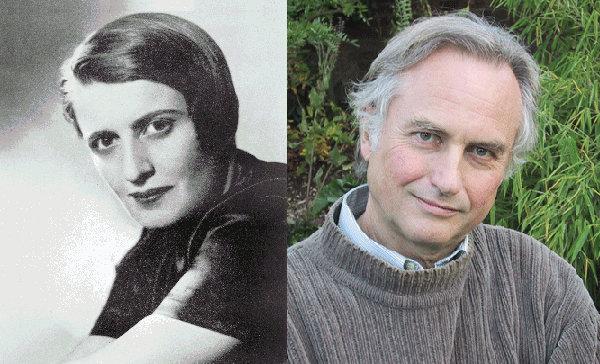 Rand vs. Dawkins