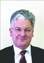 Government targets- Peter Dunne