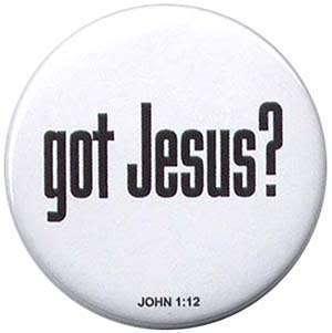 got_jesus