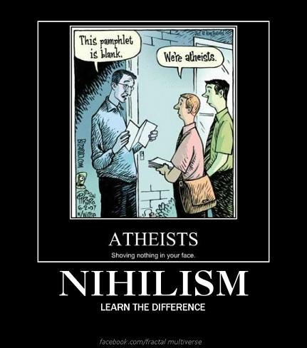 atheism-nihilism