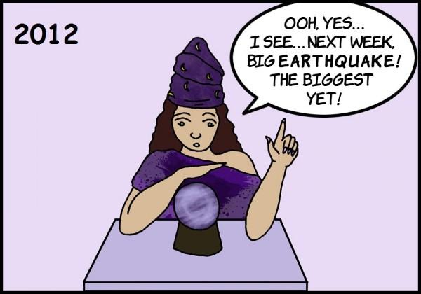 predictingearthquakes