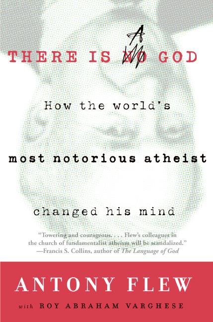 there-is-a-god-book