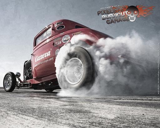 Hot_Rod_Burnout_by_dirkbehlau