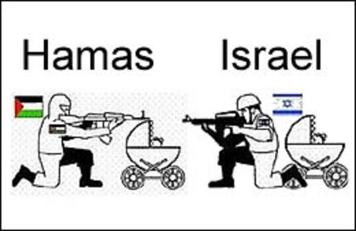 hamasvsisrael