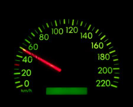 speedometer-showing-50