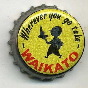 Waikato-Draught