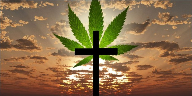 weed-religion