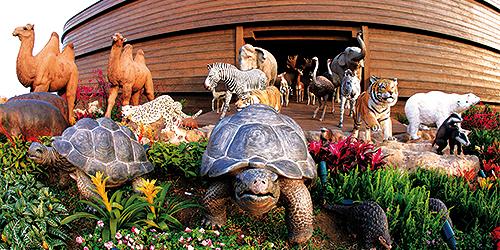 Ark-garden