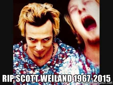 RIP Scotty