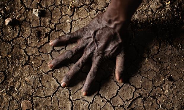 droughtt