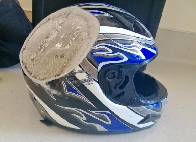 Favoriete Why Motorcycle helmets are Cool. | Eternal Vigilance #MY18