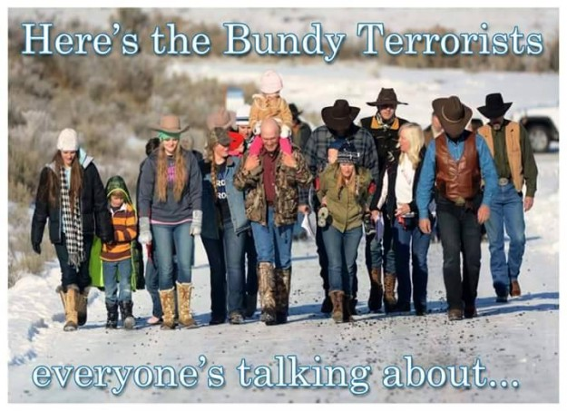 bundy terrorists