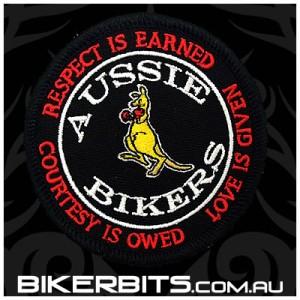 Auzzy bikers